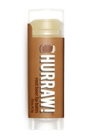 Hurraw! Root Beer Lip Balm бальзам для губ
