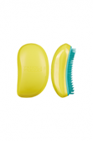 Tangle Teezer Salon Elite Yellow&Green расческа для волос