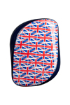 Tangle Teezer Compact Styler Cool Britannia расческа для волос