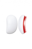 Tangle Teezer Salon Elite Christmas White/Red расческа для волос